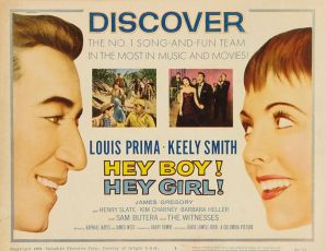 Hey Boy! Hey Girl! (1959)