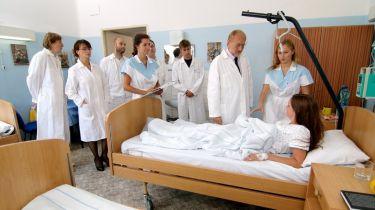 Chyťte doktora! (2007)