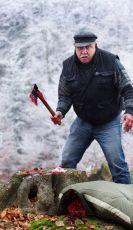 Andrej Hryc v akci
