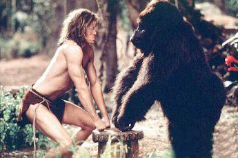 Král džungle (1997)