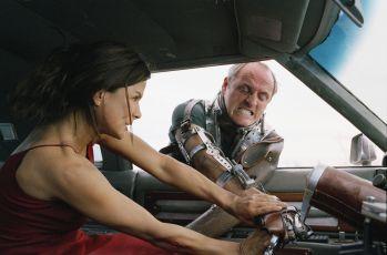 Smrt na dálnici (2004)