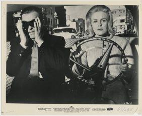 Muž s rentgenovýma očima (1963)