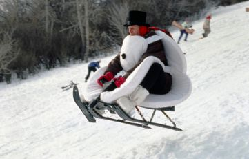 Sněhová kalamita (2000)