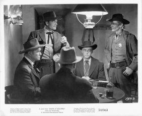 Dawn at Socorro (1954)