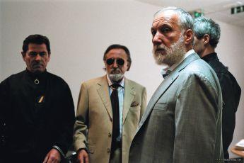 Opojení mocí (2006)
