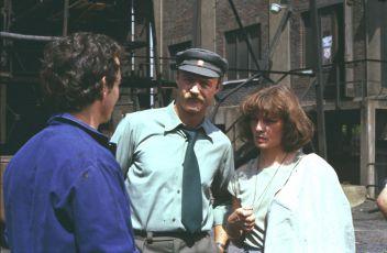 Velké sedlo (1986) [TV minisérie]