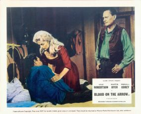 Blood on the Arrow (1964)
