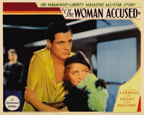 The Woman Accused (1933)