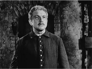 Spor o seržanta Gríšu (1968) [TV film]