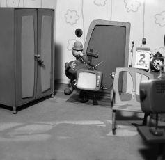 Gongo a televízory (1980)