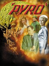 Pyro... The Thing Without a Face (1964)