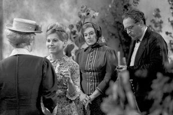 Samota (1965) [TV inscenace]