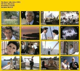 Jolly Joker (1991) [TV seriál]