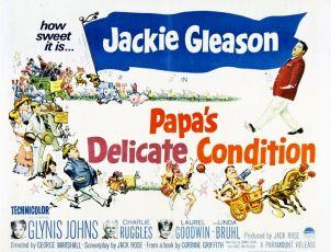 Tatínkovy nápady (1963)