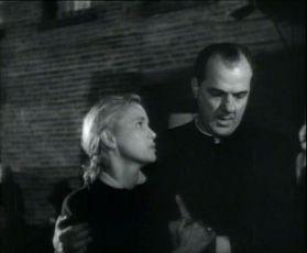 V přístavu (1954)