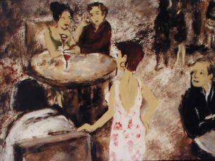 Pelargónie (2005)