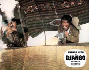 Adios Django (1966)