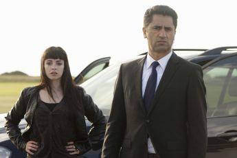 Pohřešovaný (2012) [TV seriál]