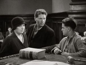 The Mayor of Hell (1933)