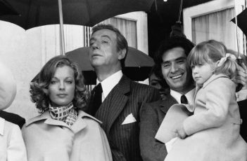 César a Rosalie (1972)