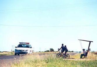 Za mraky (2001)