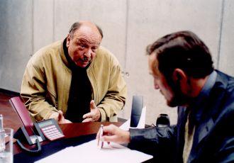 Červená karta (2001) [TV epizoda]