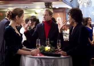 It's Christmas, Carol! (2012) [TV film]