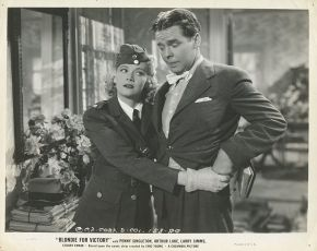 Blondie for Victory (1942)