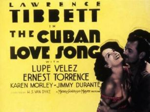 The Cuban Love Song (1931)