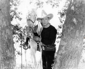 Rusty Rides Alone (1933)