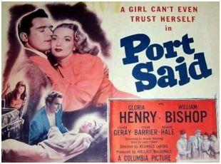 Port Said (1948)