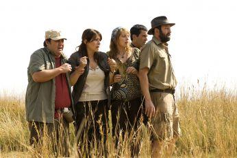 Safari (2009)