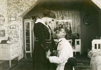Dva manželé paní Ruthové (1919)