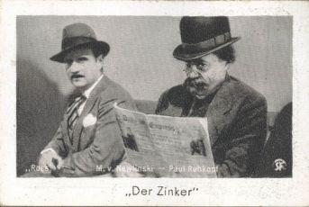 Práskač (1931)