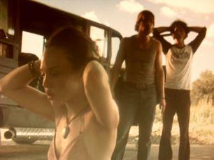 Texaský masakr motorovou pilou (2003)