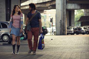 Italian Movies (2012)