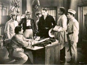 The Stoker (1932)