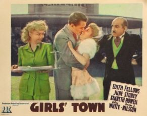 Girls' Town (1942)