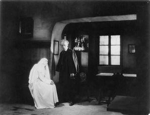 Varhaník u sv. Víta (1929)