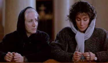 Pod vlivem úplňku (1987)