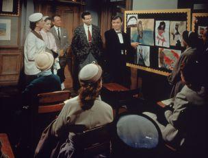 Silnější než život (1956)