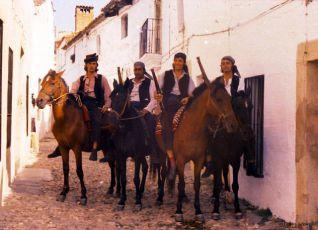 Curro Jiménez (1976) [TV seriál]