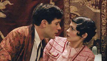 Na ústa ne (2003)
