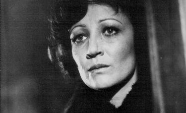 Případ Gorgonové (1977)