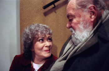 Silvestr s dědou (1997) [TV hra]
