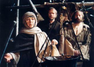 Tři dary lásky (1993) [TV inscenace]