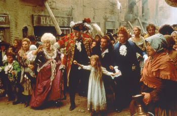Dobrodružství barona Prášila (1988)