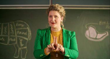 Paní McCutcheonová (2017)