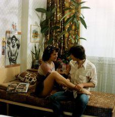Jak básníci přicházejí o iluze (1984)