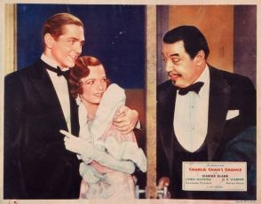 Charlie Chan's Chance (1932)